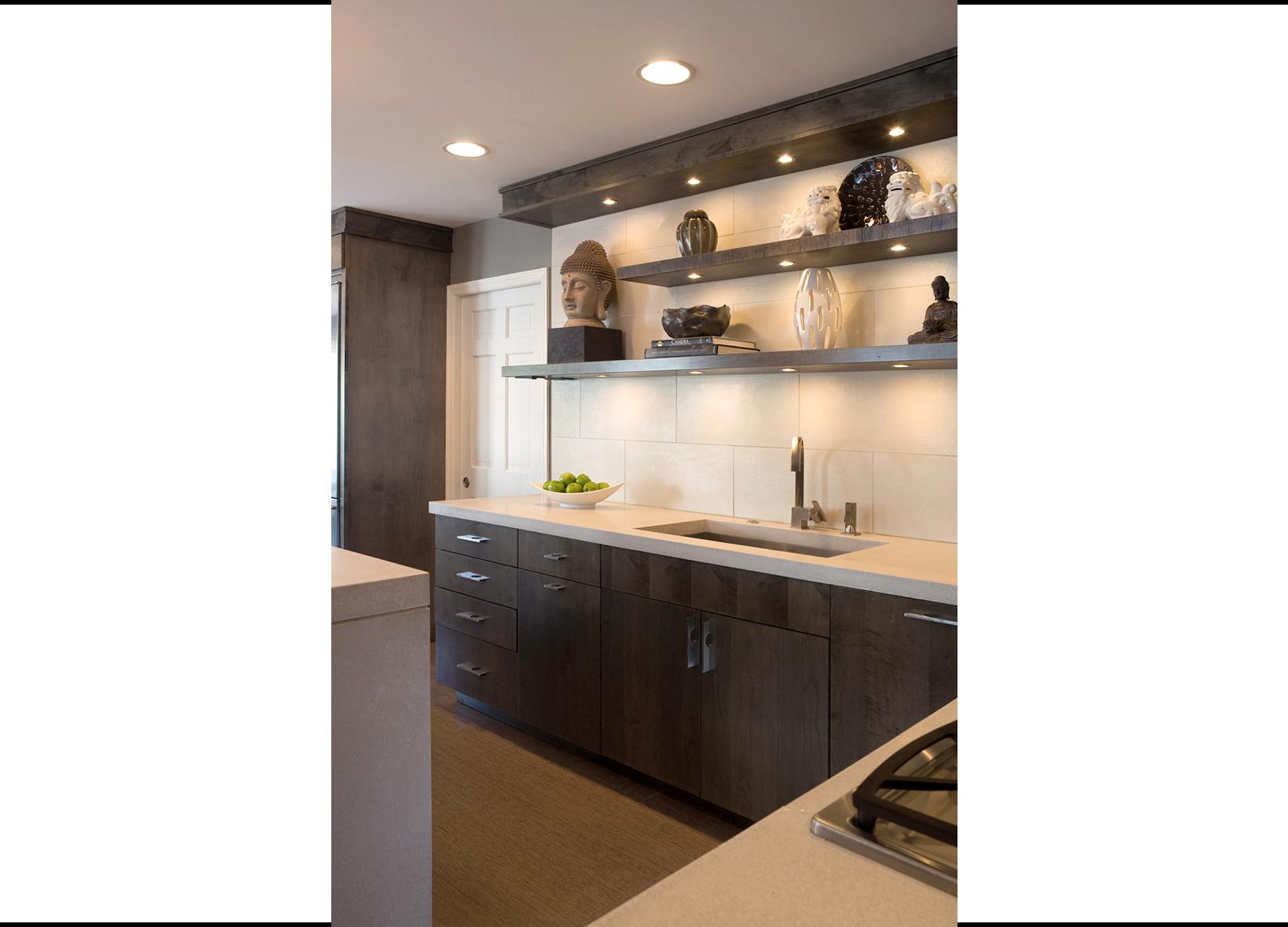 Home Renovation Kitchen Design
